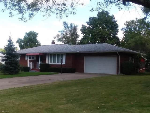 664 Fairview Place, Alliance, OH 44601 (MLS #4134290) :: RE/MAX Valley Real Estate