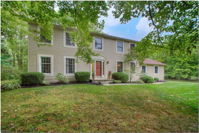 7984 Winterberry Drive, Hudson, OH 44236 (MLS #4134294) :: RE/MAX Edge Realty