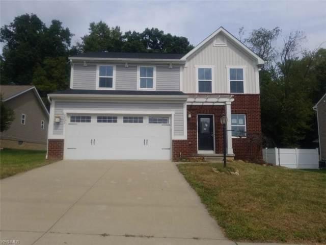 2802 Gray Ridge Avenue SE, Massillon, OH 44646 (MLS #4134318) :: RE/MAX Trends Realty