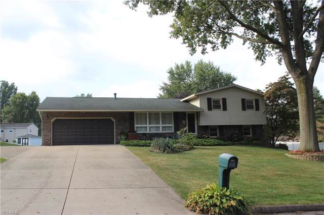 2318 54th Street NE, Canton, OH 44705 (MLS #4134320) :: Tammy Grogan and Associates at Cutler Real Estate