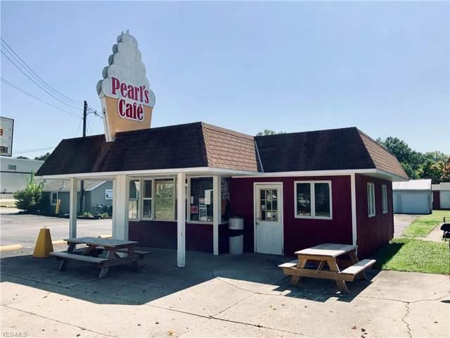 413 Bank Street, Lodi, OH 44254 (MLS #4134321) :: The Crockett Team, Howard Hanna
