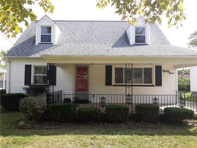 89 N Beverly Avenue, Austintown, OH 44515 (MLS #4134324) :: RE/MAX Edge Realty