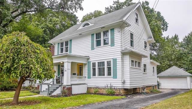 1941 9th Street, Cuyahoga Falls, OH 44221 (MLS #4134333) :: RE/MAX Edge Realty