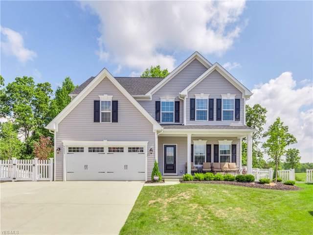 4643 Pebble Creek Court, Peninsula, OH 44264 (MLS #4134353) :: RE/MAX Edge Realty