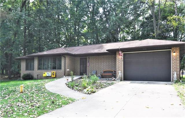 1370 Aberth Drive, Copley, OH 44321 (MLS #4134403) :: RE/MAX Edge Realty