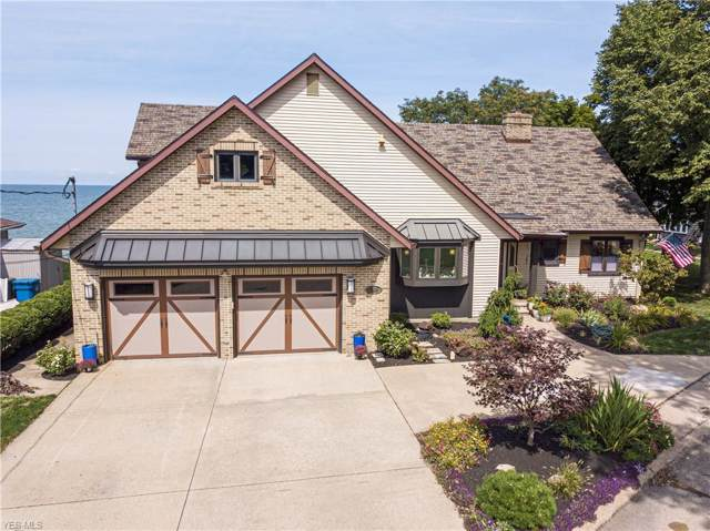 6208 Shadyside Drive, Vermilion, OH 44089 (MLS #4134418) :: RE/MAX Valley Real Estate