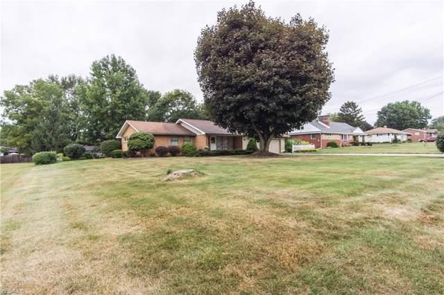 6201 Firestone Avenue NE, Canton, OH 44721 (MLS #4134459) :: Tammy Grogan and Associates at Cutler Real Estate
