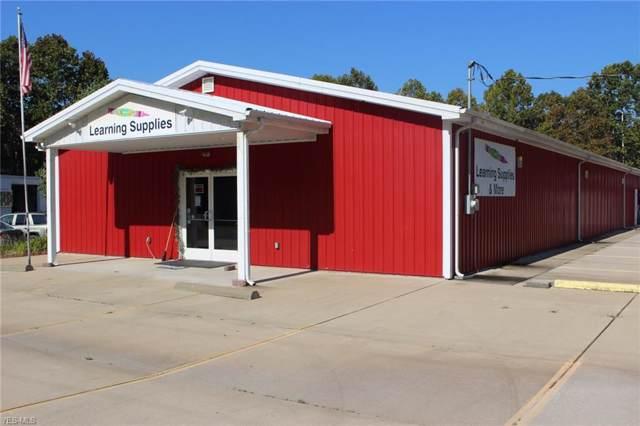 18587 St Rt 7, Marietta, OH 45750 (MLS #4134461) :: The Crockett Team, Howard Hanna