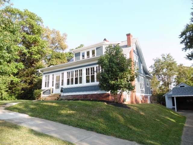 408 Oakwood Avenue, Marietta, OH 45750 (MLS #4134485) :: RE/MAX Trends Realty