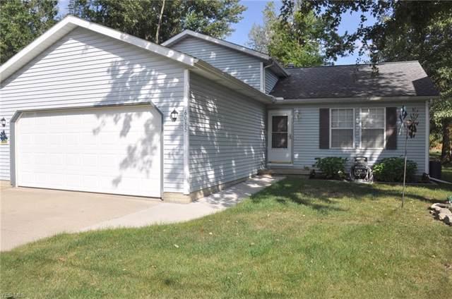 6085 Ridgeview Boulevard, North Ridgeville, OH 44039 (MLS #4134503) :: RE/MAX Trends Realty