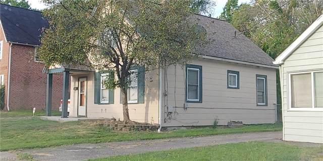 1366 Francis Court, South Euclid, OH 44121 (MLS #4134549) :: The Crockett Team, Howard Hanna