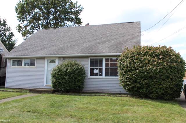 1109 Valleyview Avenue SW, Canton, OH 44710 (MLS #4134570) :: RE/MAX Trends Realty