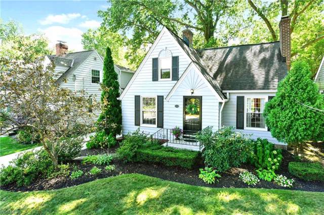 23731 Russell Road, Bay Village, OH 44140 (MLS #4134587) :: RE/MAX Trends Realty