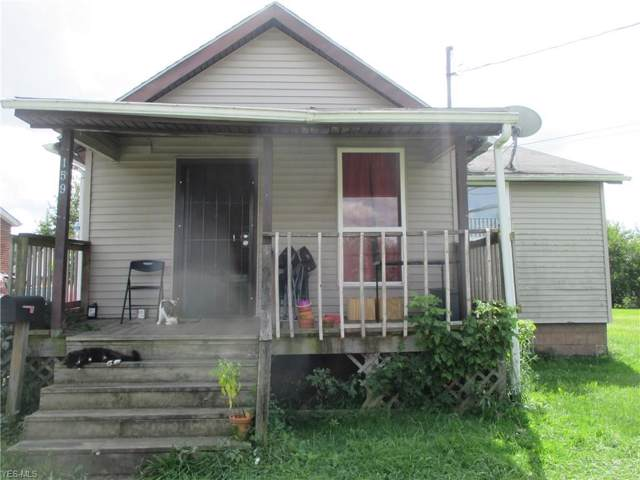 905 Colby Avenue, Youngstown, OH 44505 (MLS #4134593) :: The Crockett Team, Howard Hanna