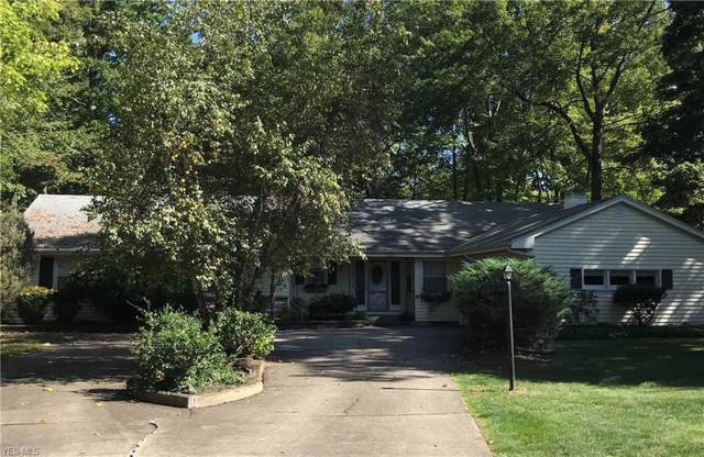 4109 Lockwood Boulevard, Youngstown, OH 44511 (MLS #4134595) :: RE/MAX Edge Realty