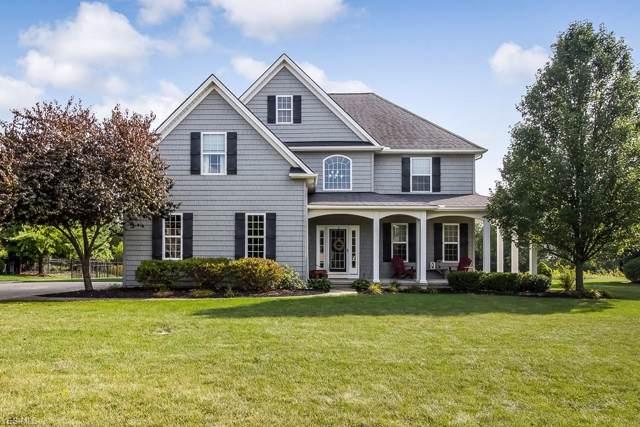 35921 Hanamar Drive, Avon, OH 44011 (MLS #4134597) :: RE/MAX Edge Realty