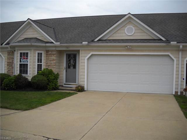 716 Rivers Edge Lane, Painesville, OH 44077 (MLS #4134601) :: RE/MAX Edge Realty