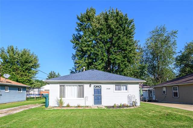 4729 Homewood Drive, Mentor, OH 44060 (MLS #4134618) :: RE/MAX Edge Realty