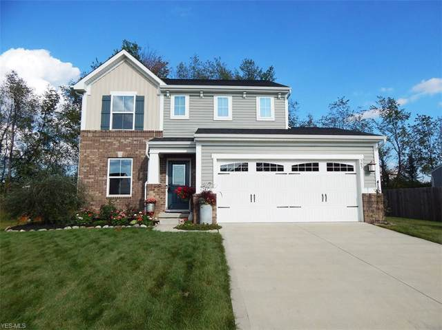585 Athens Avenue, Wadsworth, OH 44281 (MLS #4134676) :: RE/MAX Edge Realty