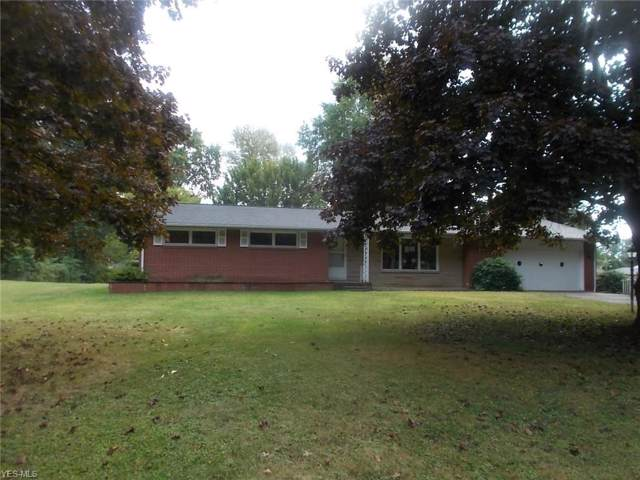 1484 Fernwood Boulevard, Alliance, OH 44601 (MLS #4134694) :: RE/MAX Valley Real Estate
