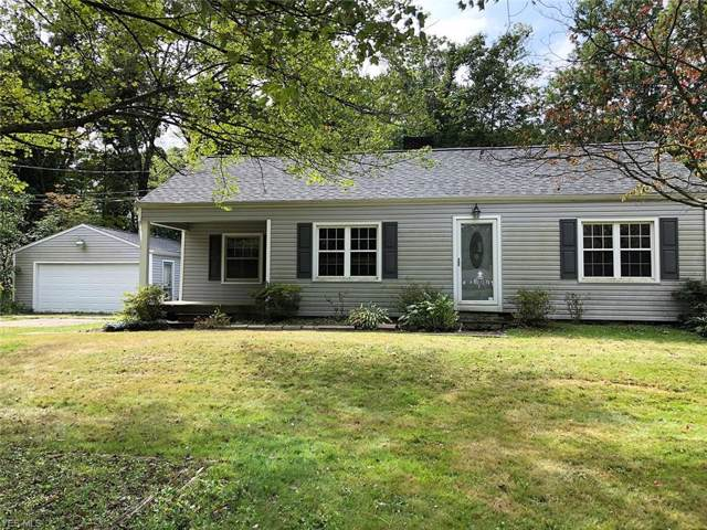 726 Old Forge Road, Kent, OH 44240 (MLS #4134703) :: RE/MAX Trends Realty