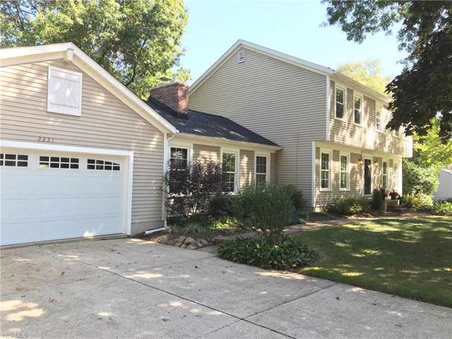 2231 Middleton Road, Hudson, OH 44236 (MLS #4134713) :: RE/MAX Edge Realty