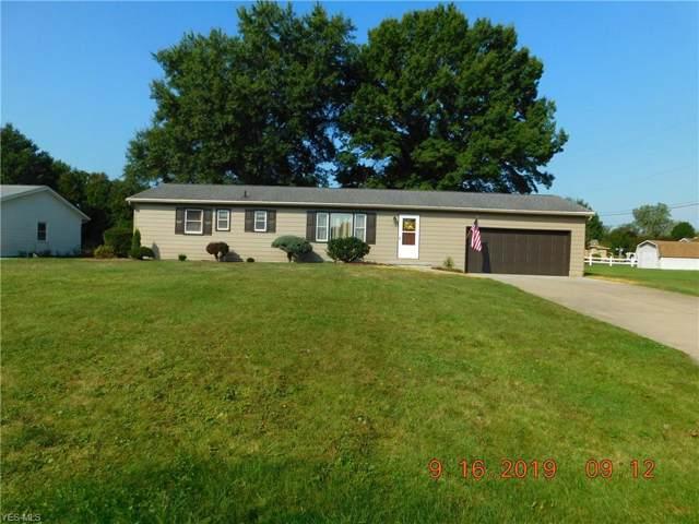 220 Jane Drive, Smithville, OH 44677 (MLS #4134741) :: The Crockett Team, Howard Hanna