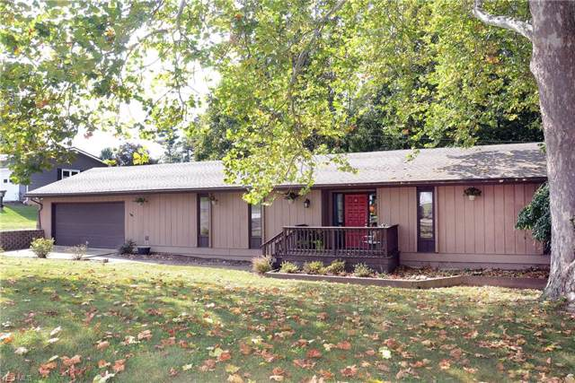 1601 N 11th Street, Cambridge, OH 43725 (MLS #4134744) :: RE/MAX Trends Realty