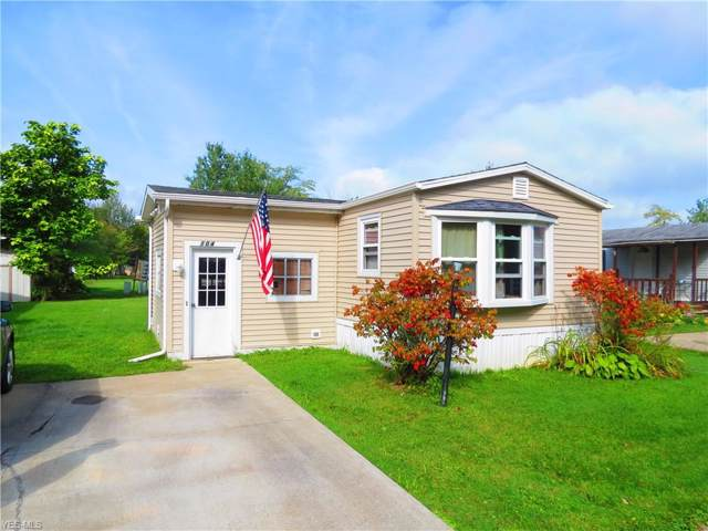 104 E. Monroe Circle, Jefferson, OH 44047 (MLS #4134745) :: RE/MAX Trends Realty