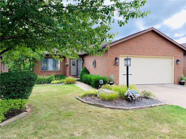 2181 Prestwick Drive, Uniontown, OH 44685 (MLS #4134746) :: RE/MAX Trends Realty