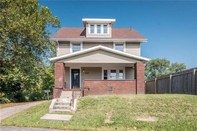 1609 Oakmont Street NW, Canton, OH 44709 (MLS #4134756) :: RE/MAX Edge Realty