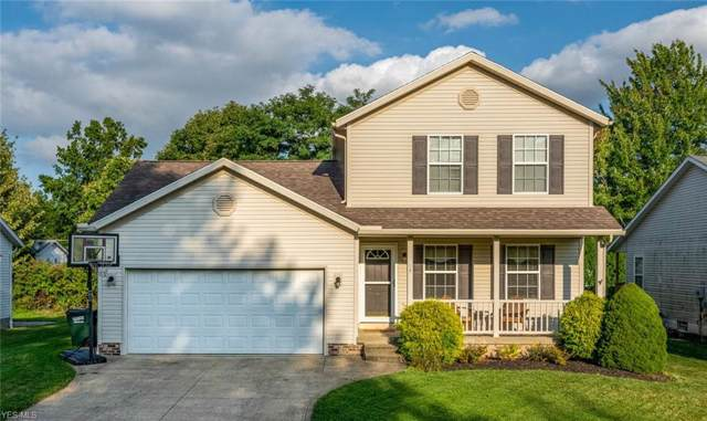 2470 Blenheim Avenue, Alliance, OH 44601 (MLS #4134761) :: RE/MAX Valley Real Estate