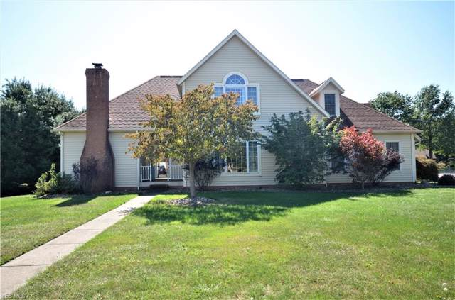 435 Blossom Circle, Tallmadge, OH 44278 (MLS #4134774) :: RE/MAX Trends Realty