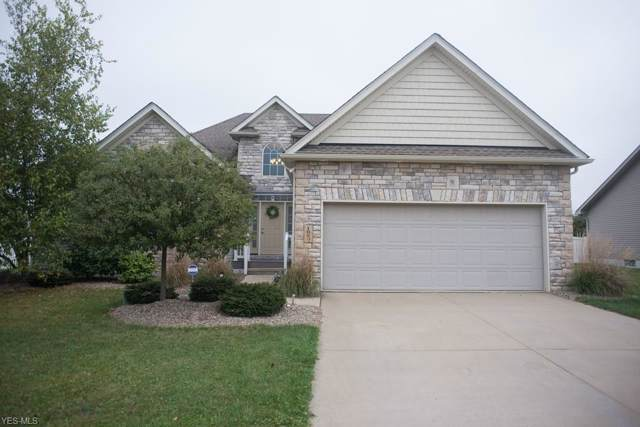 1650 Springwood Drive, Wooster, OH 44691 (MLS #4134791) :: RE/MAX Edge Realty