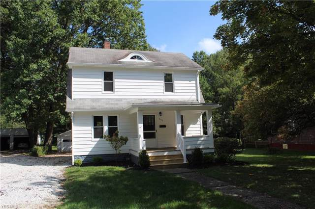3513 Williamson Road, Stow, OH 44224 (MLS #4134798) :: RE/MAX Trends Realty