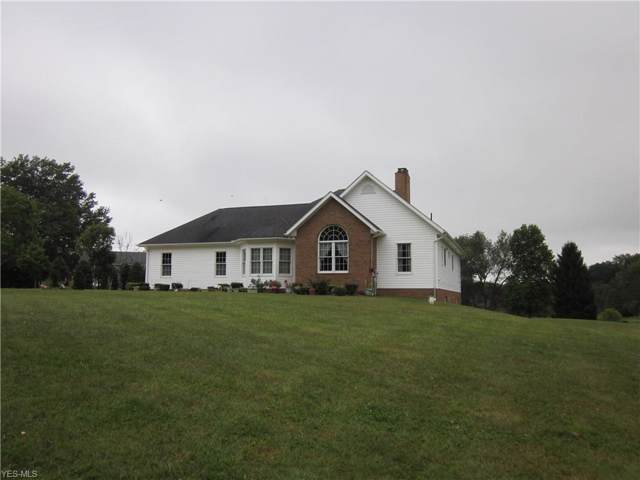 3464 Lovers Lane, Ravenna, OH 44266 (MLS #4134815) :: RE/MAX Trends Realty
