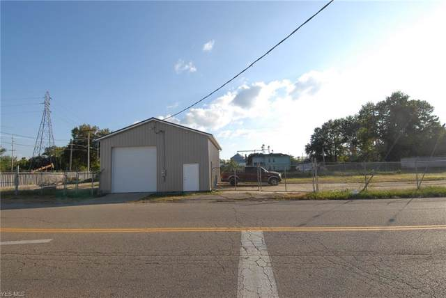 628 Keen Street, Zanesville, OH 43701 (MLS #4134826) :: RE/MAX Trends Realty