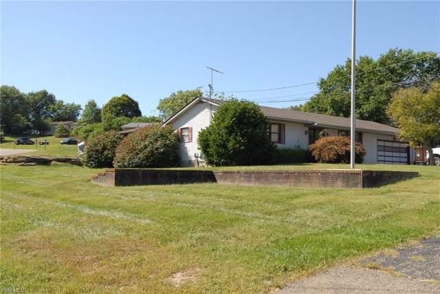 2880 East Pike, Zanesville, OH 43701 (MLS #4134838) :: The Crockett Team, Howard Hanna