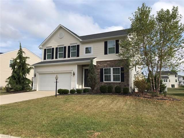 6514 Pine Bluff Avenue NE, Canton, OH 44721 (MLS #4134841) :: RE/MAX Edge Realty