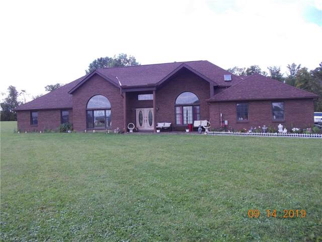 10800 Black River School Road, Homerville, OH 44235 (MLS #4134842) :: RE/MAX Edge Realty