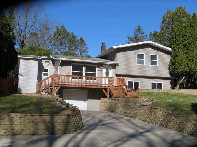 1468 Sandhill Drive, Akron, OH 44313 (MLS #4134853) :: The Crockett Team, Howard Hanna