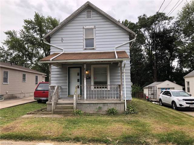 257 Chestnut Street, Wadsworth, OH 44281 (MLS #4134871) :: RE/MAX Edge Realty