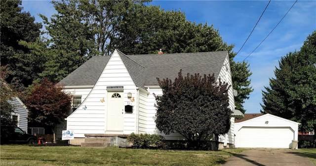 435 N Schenley Avenue, Youngstown, OH 44509 (MLS #4134882) :: The Crockett Team, Howard Hanna