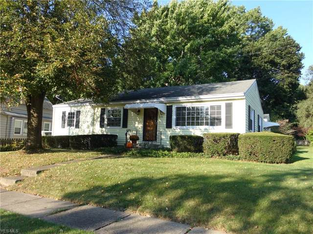 2392 13th Street, Cuyahoga Falls, OH 44223 (MLS #4134931) :: RE/MAX Edge Realty