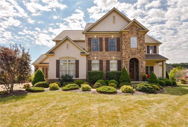 9120 Emerald Isle Street NW, Massillon, OH 44646 (MLS #4134932) :: RE/MAX Edge Realty