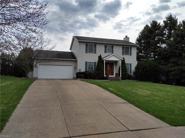 1163 Millhaven Drive, Copley, OH 44321 (MLS #4134940) :: RE/MAX Edge Realty