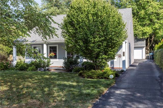 435 Glen Park Drive, Bay Village, OH 44140 (MLS #4134964) :: RE/MAX Trends Realty