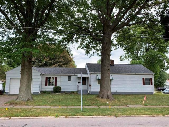 2601 13th Street, Cuyahoga Falls, OH 44223 (MLS #4134973) :: RE/MAX Edge Realty