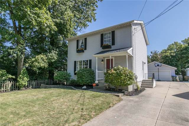 2683 9th Street, Cuyahoga Falls, OH 44221 (MLS #4135017) :: RE/MAX Trends Realty