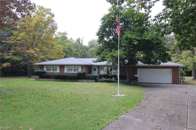 10116 New Buffalo Road, Canfield, OH 44406 (MLS #4135020) :: RE/MAX Above Expectations